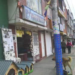 Pet Shop Happy Pets en Bogotá