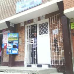 R.C Electricos en Bogotá