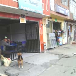 Restaurante el Antojo en Bogotá