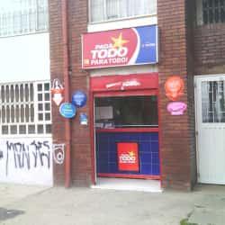 Paga Todo Para Todo Crrera 7 Este con 30 en Bogotá