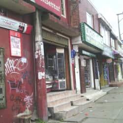 Panadería Monserrat  en Bogotá