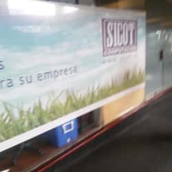 Sicot Computacion en Santiago