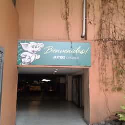 Supermercado Jumbo - Florida Center  en Santiago
