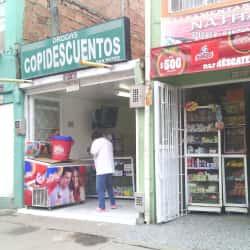 Drogas Copidescuentos San Mateo en Bogotá