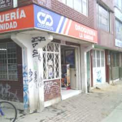 Drogueria La Sanidad en Bogotá
