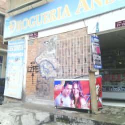 Droguería Andrea  en Bogotá