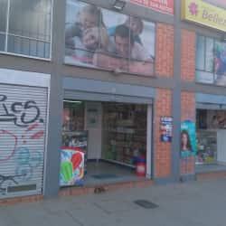 Drogueria Parques de San Mateo Carrera 30 con 2 en Bogotá