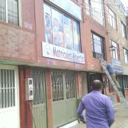 Fundacion Integral Crayolitas de Esperanza en Bogotá