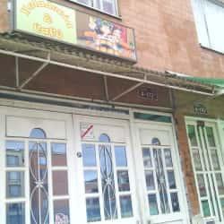 Heladeria & Cafe El Chavo en Bogotá