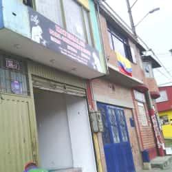 Materiales para Ornamentacion en Bogotá
