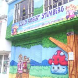 Liceo Robert Stembert en Bogotá