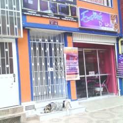 Exclusif D' Uñas en Bogotá