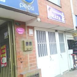 Merka Listo en Bogotá