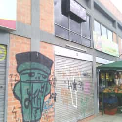 Donde Lili en Bogotá