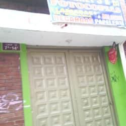 Internet J&M en Bogotá