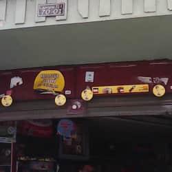Tienda de Varrio en Bogotá