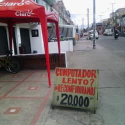 Torrefuerte Comunicaciones en Bogotá
