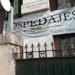 Salvador Oriente Boutique Hostel en Santiago