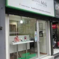 Centro Auditivo M&L en Santiago