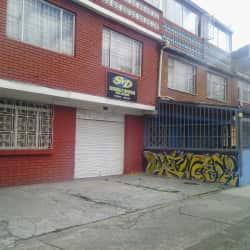 SYD Sudaderas y Deportivos Para Colegios en Bogotá
