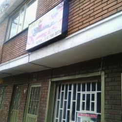 Taller de Ropa Calle 71 con 77 en Bogotá