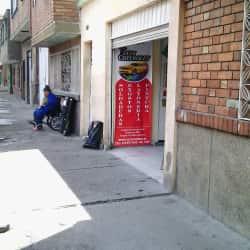 Tecni Chevrolet en Bogotá
