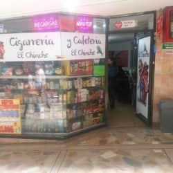 Cafeteria el Chinche en Bogotá