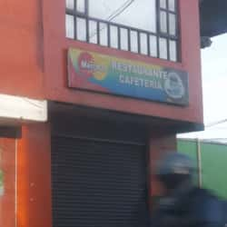 Masticar Restaurante Cafeteria en Bogotá