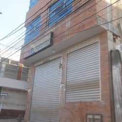 Panaderia Cafeteria Parvitas en Bogotá