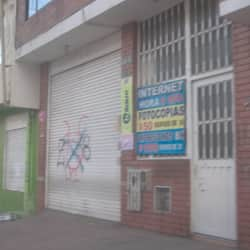 Internet Calle 42C con 80C en Bogotá