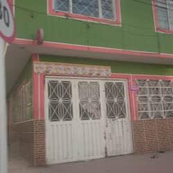 Internet y Cabinas Calle 42A con 81L en Bogotá