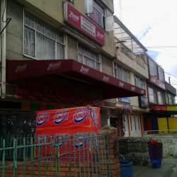 Supermercado y Autoservicio Merasaque en Bogotá