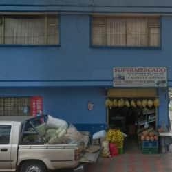 Supermercado Yifruver en Bogotá