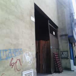 Maderas de Soacha en Bogotá
