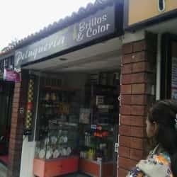 Peluqueria Brillos & Color en Bogotá