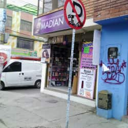 Distribuidora de Productos de Belleza Madian en Bogotá