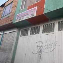 Variedades y Papeleria Jenny en Bogotá