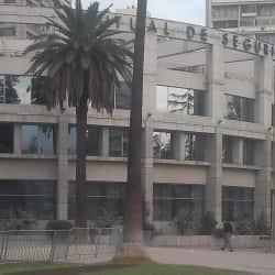 Hospital Clinico Mutual de Seguridad en Santiago