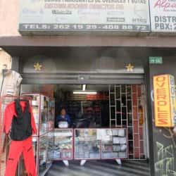 Dotaciones Industriales ARG en Bogotá