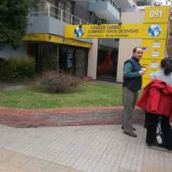 Cambios Fenix en Santiago