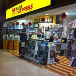 Kodak Express en Santiago