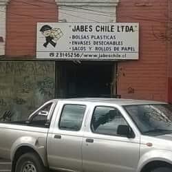 Jabes Chile  en Santiago