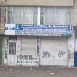 Aceites y Filtros De Colombia en Bogotá