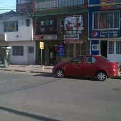 Caldo Parado Par 2 en Bogotá