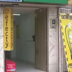 Efecty Servientrega Calle 139 Bis en Bogotá