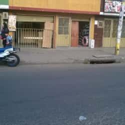 Galletas Juanjo en Bogotá