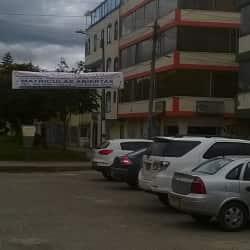 Gimnasio Infantil Sweet Home en Bogotá