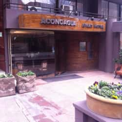 Aparthotel Aconcagua  en Santiago