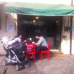 Café Arte y Parte en Santiago