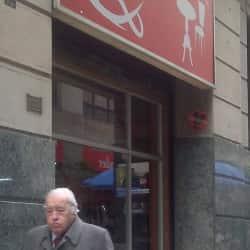 Cafe Le Sophie en Santiago